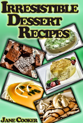 dessert-mania-sweet-and-irresistible-dessert-recipes-for-any-occasions