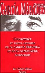L'Incroyable triste histoire de Candide Erendira