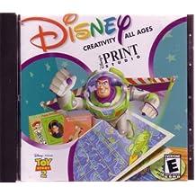 Toy Story 2 Print Studio (Jewel Case) by Cokem International Ltd.