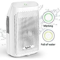 Hysure Dehumidifier Electric Dehumidifier for Bath Room Room Home Garage Caravan, Air Dehumidifier