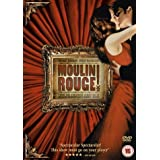 Moulin Rouge (single Disc) - Dvd
