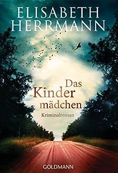 Das Kindermädchen: Joachim Vernau 1 - Kriminalroman