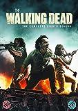 The Walking Dead Season 8 [DVD] [2018]