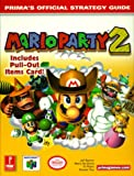 Mario Party 2 - Prima's Official Strategy Guide - Prima Games - 01/01/2000