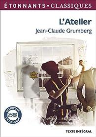 L'Atelier par Jean-Claude Grumberg