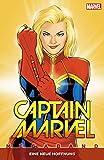 Captain Marvel Megaband: Eine neue Hoffnung