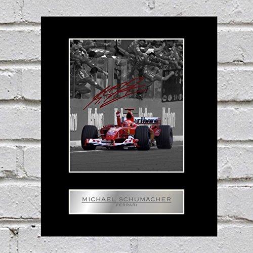 Schumacher le meilleur prix dans Amazon SaveMoney.es