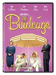 Birdcage [DVD] [1996] [Region 1] [US Import] [NTSC]