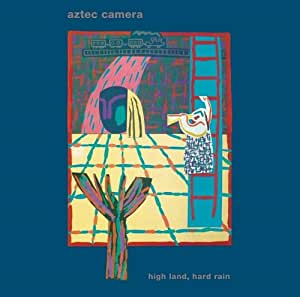 High Land, Hard Rain [VINYL]