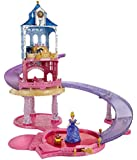Disney Little Kingdom Glitter And Glider Playset