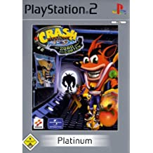 Crash Bandicoot - Der Zorn des Cortex - Platinum