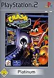 Crash Bandicoot - Der Zorn des Cortex - Platinum -
