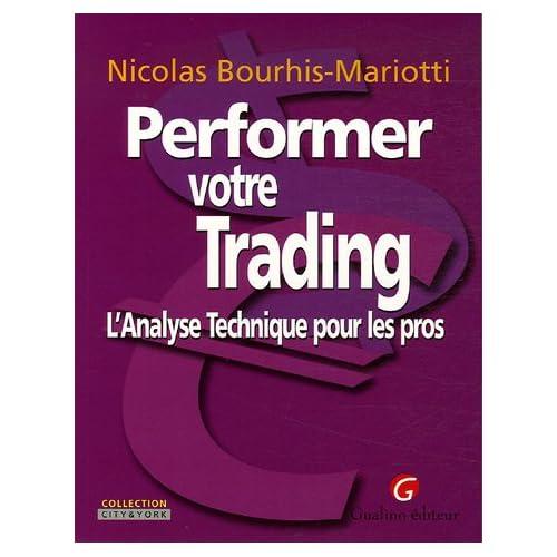Performer votre Trading : L'Analyse Technique pour les pros