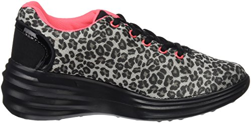 Beppi Sport Shoe 2144800, Scarpe Sportive Donna Grigio (Cinza)