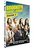 Coffret brooklyn nine-nine, saison 5, 22 épisodes [FR Import]