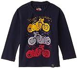 Nauti Nati Baby Boy's T-Shirt (NAW14-507...