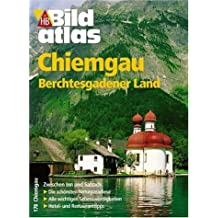 HB Bildatlas Chiemgau, Berchtesgadener Land