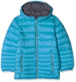 CMP Mädchen Thinsulate/Isolationsjacke, Blue Jewel, 140