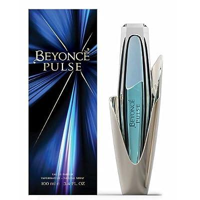 Beyonce Pulse Eau de Parfum Spray by Beyonce