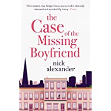 The Case of the Missing Boyfriend (The Missing Boyfriend Series Book 1) (English Edition)