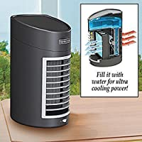 Zooarts Mini Portable Evaporative Air Cooler
