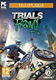 Trials Rising Gold Edition PC Download Uplay Code