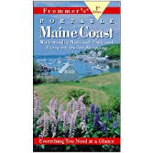Frommer's Portable Maine Coast (Frommer's Portable Guides)