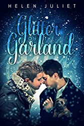 Glitter on the Garland