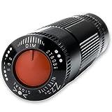 Mag-Lite XL100-S3017 LED-Taschenlampe XL100, 83 Lumen, 12 cm schwarz in Box mit 5 Modi, Motion Control u. elektron. Multifunktionsschalter - 4