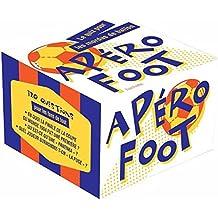 Apéro Foot: Le quiz pour les mordus de ballon