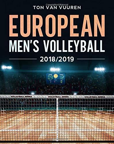 European Men\'s Volleyball 2018/2019