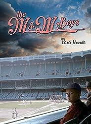 THE M&M BOYS (English Edition)