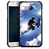 DeinDesign Samsung Galaxy J5 (2015) Hülle Case Handyhülle Mountainbike Fahrrad Bicycle
