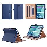 Samsung Galaxy Tab A 10.1 Case,VOVIPO Premium Leather Cover