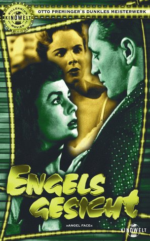 Engelsgesicht [VHS]