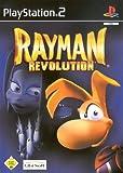 Produkt-Bild: Rayman Revolution