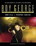 Boy George & Culture Club. Live On Tour/Backstage/Homestories/Studio Sessions