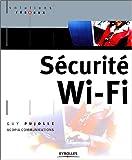 Sécurité Wi-Fi