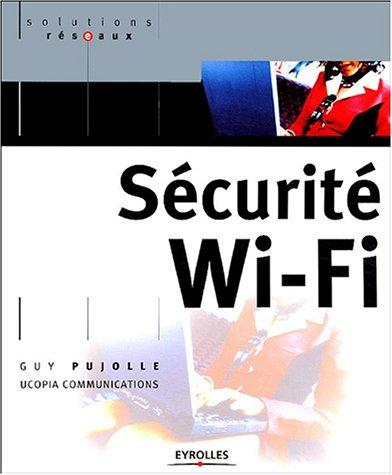 Scurit Wi-Fi