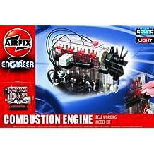 Airfix - Kit motor de combustión (Hornby A42509)
