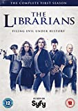 The Librarians - The Complete First Season 1 [DVD]