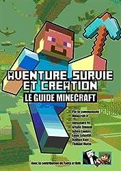 Aventure, survie et création : le guide Minecraft