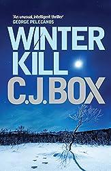 Winterkill (Joe Pickett series Book 3)