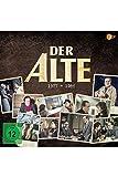 DVD Cover 'Der Alte - Siegfried Lowitz Box 1977-1986 [39 DVDs]