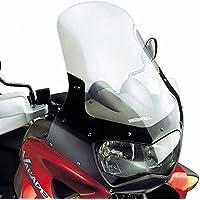 Givi D203SG di protezione con spoiler per parabrezza - Parabrezza Spoiler