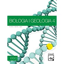 Biologia i Geologia 4 ESO