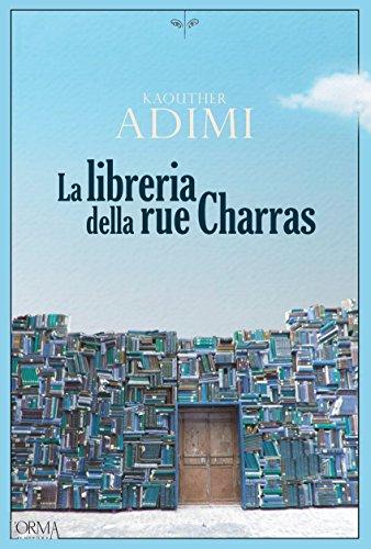 La libreria della rue Charras (Italian Edition) eBook: Kaouther ...