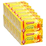Teekanne Spanische Orange 12er Pack