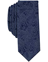 Original Penguin Men's POLKE FLORAL Accessory, -navy, One Size