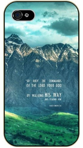 so-obey-the-commands-of-the-lord-your-god-by-walking-his-way-deuter-onomy-8-6-bible-verse-iphone-4-4